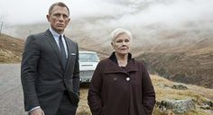 THE FINE ART DINER: Last Rat Standing: Skyfall & the Question Of Free Will