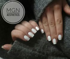 #frenchnails all time classic