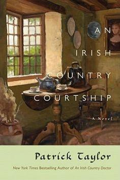 An Irish Country Courtship - if you haven't read the rest of the series, start from the beginning.  I love this series and this book was no exception.  Cute and a little unexpected in the events - but better because of it!