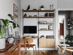 Découvrez ce projet @Behance: «Small Apartment - Corona Renderer» https://www.behance.net/gallery/63255149/Small-Apartment-Corona-Renderer