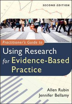 Practitioner's Guide to Using Research for Evidence-Based Practice 2nd Edition Rubin Bellamy Test Bank  Instructor solution manual  If you  want to order it ..  JUST contact us anytime  by email  student.p24@hotmail.com  or by Send Message on facebook page ..  more info : WebSit :http://ift.tt/1JmRteV Student Saver Team  #Test_Bank #TestBank #Solution_Manual #Solutionmanual #Instructor_Manual #Exams