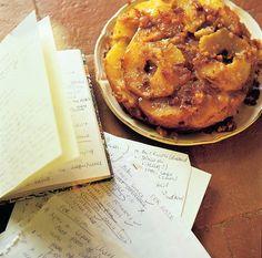 Pineapple, Cinnamon And Allspice Cake - eatlove