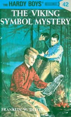 Hardy Boys 42: The Viking Symbol Mystery by Franklin W. Dixon, Click to Start Reading eBook, The Canadian Northwest beckons Frank and Joe Hardy to mystery and adventure. It all starts when a Fre