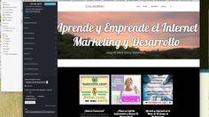 Como Instalar Banners de Tu Ebook y Banners de Páginas de Captura en tu ... Internet Marketing, Ebooks, Blog, Shape, Key Tags, Business, People, Blogging, Online Marketing
