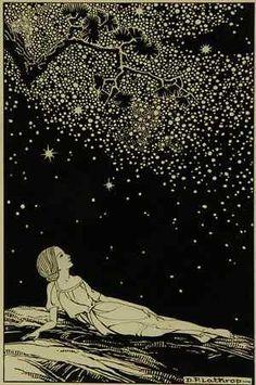 Dorothy Lathrop ~ Stars~ 1930~