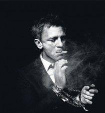 FACT: smoking makes you look cool.