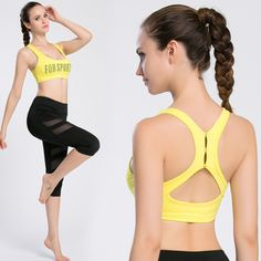 2016 New women work out sexy crop top exercise sleeveless shirt quick dry tank tops fitness clothing womens hollow out vest     Tag a friend who would love this!     FREE Shipping Worldwide     Buy one here---> http://www.wodcasual.com/2016-new-women-work-out-sexy-crop-top-exercise-sleeveless-shirt-quick-dry-tank-tops-fitness-clothing-womens-hollow-out-vest/