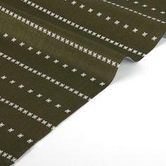 172 Walk through the Forest : Honey Flower 1100mm Cotton 30C Fabric – Dailylike Australia