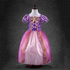 TiaoBug Disfraz de Pirata Beb/é Ni/ñas Vestido de Pirata Princesa Costume Cosplay Fiesta Carnaval Halloween Party 12 Meses -5 A/ños