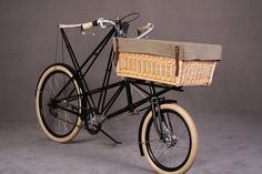 Kemper Velo... Pedersen Cargo bike ......