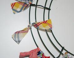 dsc 0067 760x600 DIY Summer Rag Wreath