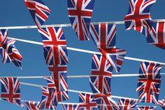 £23.99... MASSIVE 100 METRES - 330FT UNION JACK GB UK FLAG BUNTING