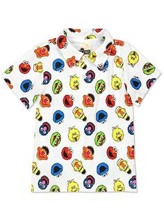 961df5a77 These super cute tops are sure to bring a smile to any boy's face. These