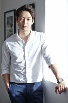 Park Yuchun - Max Movie, November 2014 Issue