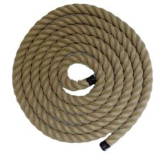 RopeServices UK 20Mts X 28Mm Decking Rope,Poly Hemp,Hempex by RopeServices UK. RopeServices UK 20Mts X 28Mm Decking Rope,Poly Hemp,Hempex.