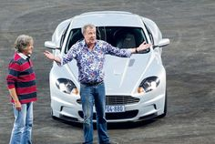 Organisers of the Top Gear festival, authorities of the city of Durban and the provincial government want this year's festival to break the record they set last year by attracting more than 67000 spectators Organisers, Love Car, Top Gear, Grand Tour, New Age, African, Tops