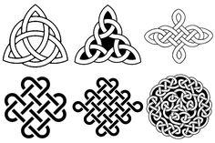 keltische Knoten Beispiele                                                                                                                                                      Mehr