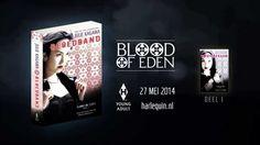 Harlequin Young Adult - Julie Kagawa - Bloedband #harlequin #youngadult #fantasy #juliekagawa #bloedband #bloodofeden