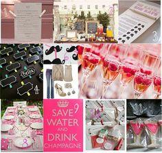 Bachelorette ideas #MayWeddingPhotoChallenge #WeddingPlanning #ChicagoWeddingPlanner www.EventsByTMA.com contact us today for assistance with planning your dream wedding and bachelorette party!