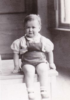 """Do you remember me? Another photo of a nameless child from the United States Holocaust Memorial Museum's """"Remember Me?"""" project. Lost but not forgotten."""