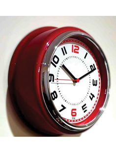 Vintage clock   Ergo