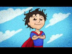 My Body Belongs to Me animated video that does a great job of discussing body safety.