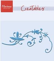**** Marianne Design Die - Tiny's Flower 2
