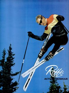 SKIING Dec 1968 - Roffe - pugski