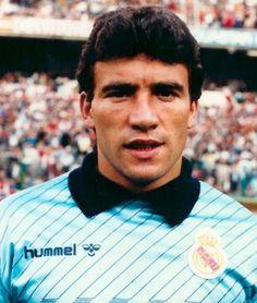Paco Buyo | Web Oficial | Real Madrid CF