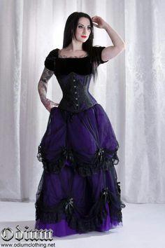 Kleid lang schwarz baumwolle