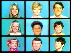 The following is a list and description of the primary characters from the classic American television series The Brady Bunch. Description from quazoo.com. I searched for this on bing.com/images