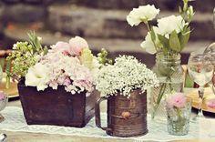 Flower arrangement <3