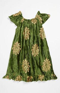 Peek 'Astor' Dress (Toddler, Little Girls & Big Girls) available at #Nordstrom