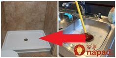 V paneláku sme mali veľký problém so zápachom z potrubia, ktorý bol neznesiteľný hlavne na vyšších poschodiach. Mne sa toto osvedčilo lepšie ako chémia, ktorá mi rozleptala vaničku v sprcháči a nechala nepekné biele fľaky.