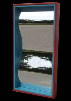 Build your own Funhouse Mirror