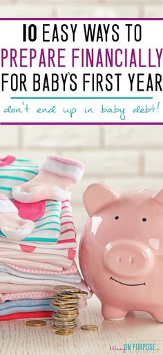 how to save money on baby's first year! A MUST READ IF YOU ARE PREGNANT!