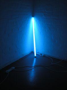Blue Light by Liz West Royal Video, Blue Rooms, Neon Lighting, Light Blue, Blues, Lights, Home Decor, Blue Nails, Blue Bedrooms