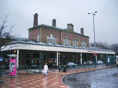 Blackburn railway station seventh day Where The Heart Is, Homeland, North West, Beautiful Pictures, England, Street View, Adventure, Mansions, House Styles