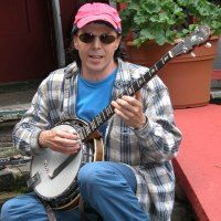 Billy Constable | Bluegrass musician | Banjo player. #wncmusic