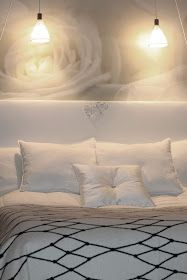 k o t i p o r s t u a: Mitä kaikkea voi tehdä paperinarusta? Vinkkejä its. Koti, Pallot, Bed, Stream Bed, Beds, Bedding
