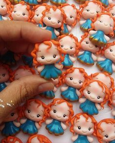 1 million+ Stunning Free Images to Use Anywhere Polymer Clay Figures, Polymer Clay Dolls, Fondant Figures, Polymer Clay Crafts, Handmade Polymer Clay, Kids Christmas Ornaments, Kids Clay, Fondant Animals, Cute Clay