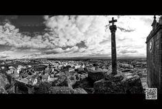 "Fotografia do dia - (Photo of The Day) ""Mêda"" Douro Portugal, Fields, Fotografia"