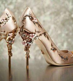 Apaixonada por Sapatos.