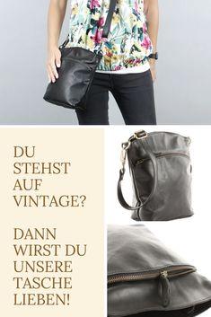 Damen echt Leder Rucksack City Bag Tasche Schwarz Uni Freizeit Arbeit Oma NEU