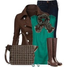 """""""Style This Jacket"""" by pinkroseten on Polyvore"""