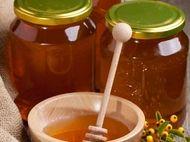 Bazový med