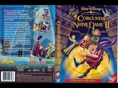 O Corcunda de Notre Dame II Dublado 2002 Filmes-desenhos animados completos. / The Hunchback of Notre Dame II Dubbed Animated Movies 2002 full-drawings.