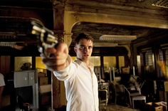 So, no, Robert Pattinson is not among the most accomplished actors in the business—and that's exactly why his performance in David Cronenberg's …