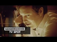 """Operation Avalanche (2016 Movie) – Official TV Spot - """"What If""""  