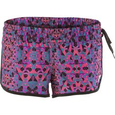 Hurley - Phantom Block Party Beachrider Board Short - Women's - Viola Desert Geo